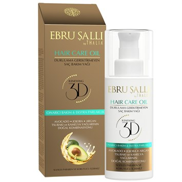 Ebru Şallı by THALIA Hair Care Oil 75 ml