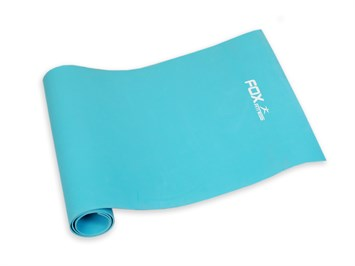 Finspor Powered by Ebru Yoga/Pilates Minderi 4 mm Mavi